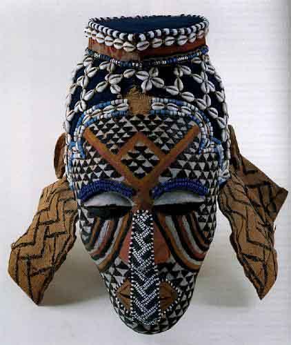 Kuba Art Bakuba Art Congo Art Bushongo Art
