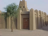 This link will take you to the Universities Of Timbuktu